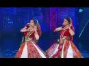 Танцы Риди и Света Lata Mangeshkar Jhumka Gira Re Mera Saaya выпуск 7