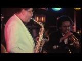 Paquito D'Rivera &amp Claudio Roditi - LIve at the Blue Note 1990