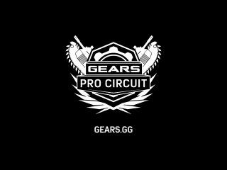 Gears of War eSports 101 (RU)