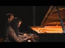 Sofija Janjikopanji Pietro Pittari play Sergei Rachmaninoff Six Morceaux Op 11