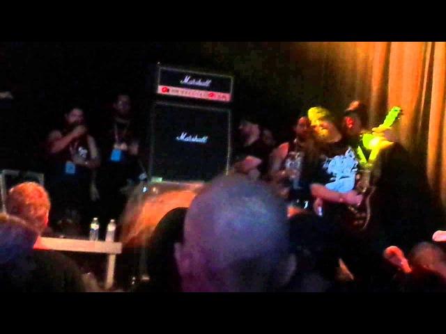 Terrorizer - Live at Ieperfest, Belgium August 2014