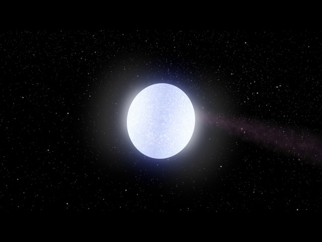 Astronomers discover an exoplanet hotter than most stars