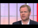 Talk with British Composer Max Richter | Insight Germany