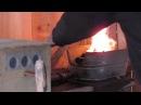 Fast Build Simple Design Box Bellows for Basic Blacksmithing