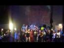 Лучшая девушка Neuro Dubel Юбилейный концерт Вместе с Александром Помидоровым Фрагмент