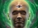 Открытие третьего глаза. Как развить интуицию. Активация аджна чакры (ОДИН)