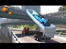 - Low Clearance Bridge Crashes