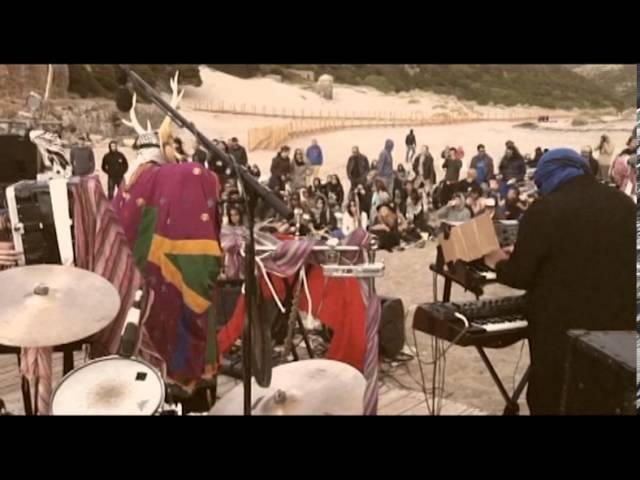 Master Musicians Of Bukkake at Dunajam