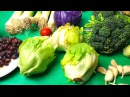 РЕЦЕПТ ОТ 1000 БОЛЕЗНЕЙ Имбирь Овощи против болезней