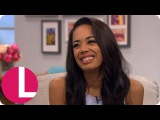 Jade Ewen Talks Magic Carpets And Caring For Her Parents Lorraine