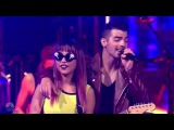 DNCE  Toothbrush - 2016 Macys Fourth of July Fireworks Spectacular,