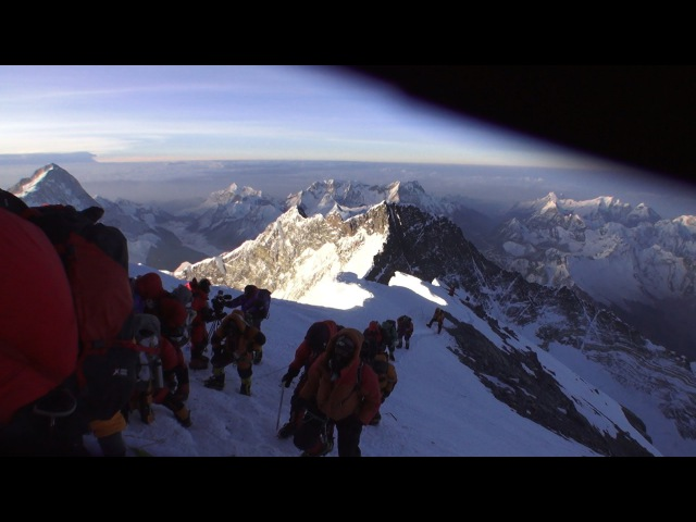 Everest - Getting to the Top | National Geographic