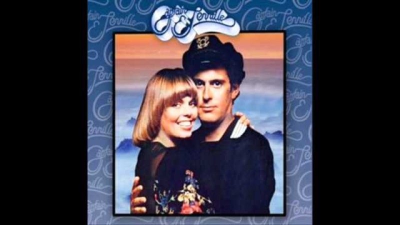 Captain Tennille - Love Will Keep Us Together