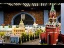 Шоу музей Гранд Макет Россия. Санкт-Петербург.