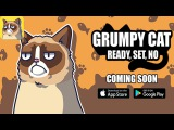 Grumpy Cats Worst Game Ever Walkthrough Gameplay FREE APP (IOS/Android) 2016 By Lucky Kat Studios