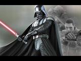 SoulCalibur IV Intro - Yoda, The Apprentice and Darth Vader Star Wars (HD)