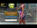 Ximena Cordoba - Amazing Ass & Thighs 12-9-14