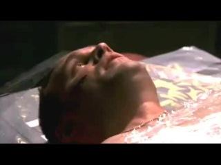 Dexter,Декстер. Вся суть религии.