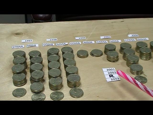 Найдите редкие рубли 1997 1998 1999 2001 2002 2003 2005 2016 Цены Браки Каталог