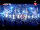 Х-ФАКТОР 3 - Оглашение ПОБЕДИТЕЛЯ [Гала-концерт] [05.01.13]