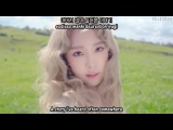 Taeyeon (ft. Verbal Jint) - I (MV) + English subsRomanizationHangul