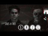 Stiles &amp Tate - Sail