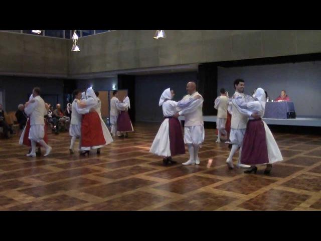 Tradi'deiz 2013 - Jabadao de Locquénolé