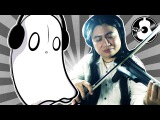 Undertale - Spooktune (A Ghostly Medley) [Violin Cover/Remix] || String Player Gamer