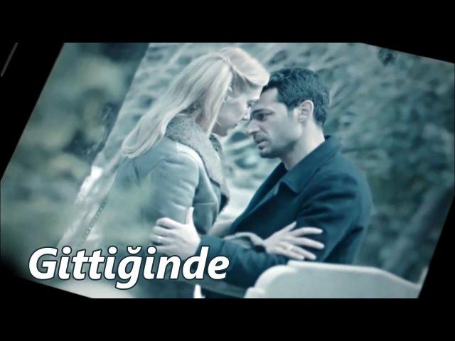 Selin Kartal - Gittiginde Когда ты уходишь