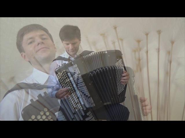 Pyotr Tchaikovsky - May (Seasons)/ピーター・チャイコフスキー - 月(「四季」/Sergey Neverov(bayan)