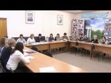 Комиссия по делам несовершеннолетних в первой декаде ноября