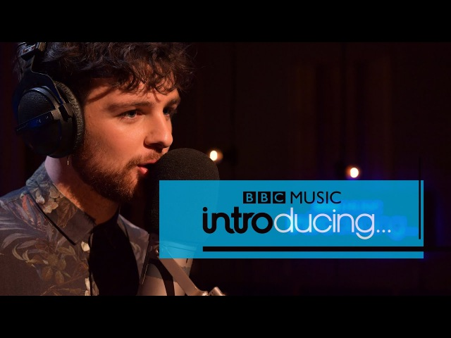 Tom Grennan - Praying (BBC Introducing Session)