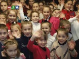 Республика Крым в детском творчестве