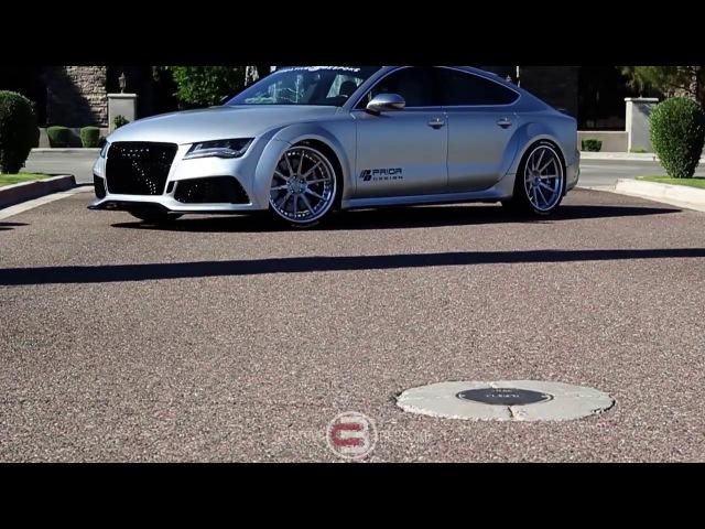 Audi RS7 | PRIOR-DESIGN PD700R WIDEBODY | CREATIVE BESPOKE
