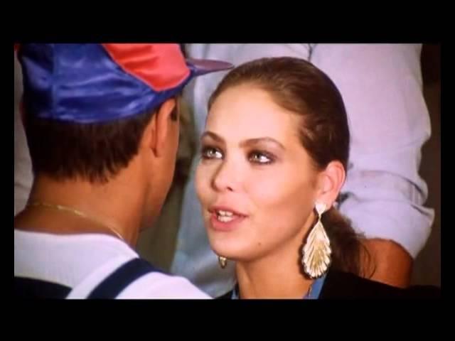 Фильм Укрощение строптивого (1980) - Начнём всё сначала