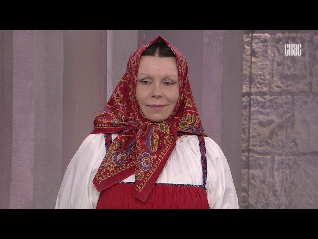Покосный наряд Ошевенской волости Каргопольского уезда Олонецкой губернии