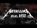 Metallica Atlas Rise Official Music Video
