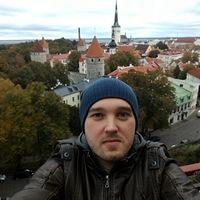 Дмитрий Анзулис
