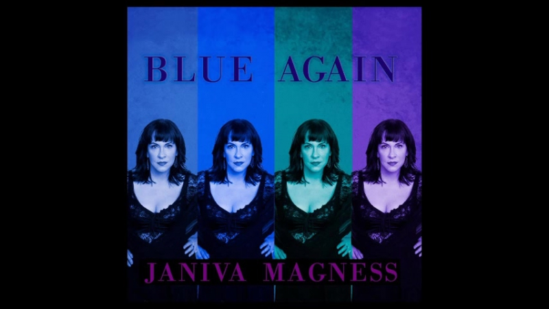 Janiva Magness2017-Tired Of Walking