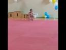 гимнастически танец .