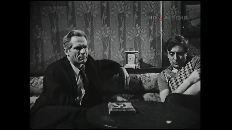 Такая короткая, долгая жизнь. (1975. Серия 8).