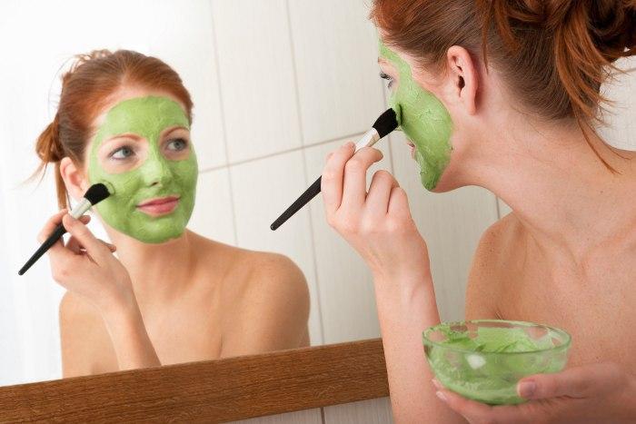 Лекарственные травы полезные для кожи лица и по уходу за собой!