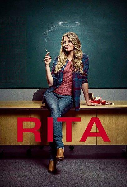 Рита / Rita [02x01-02 из 08] (2013) HDTVRip 720p | Jimmy J
