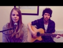 Natalie Lungley - Kiss Me - Sixpence None The Richer Acoustic Cover