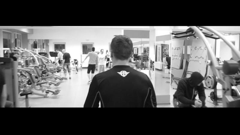 Андрій Гуйван - фітнес центр (промо)