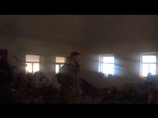Саша Петров поделился видео Алексея Смирнова. [hd]