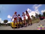 Sexy Car Wash 6 - Sexy Girls Car Wash | Brianna Love, Bridgette B, Anna Polina, Annabel Chong, Annette Haven 2017