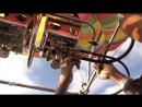 Вокруг света на воздушном шаре 2 эп Кения
