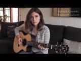 Gabriella Quevedo - Show Must Go On