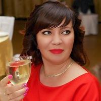 Евгения Кабанович